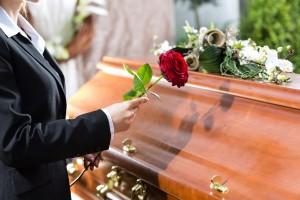 Wegbegleitung - Beerdigung
