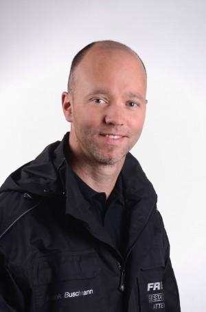 Team - Frank Buschmann